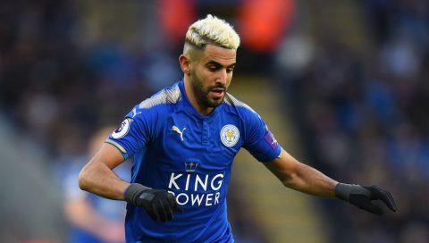 Riyad Mahrez cũng đáng giá 145 triệu bảng như Coutinho?