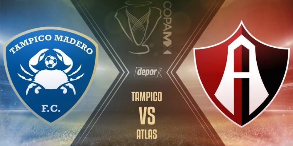 Nhận định Tampico Madero vs Atlas, 08h00 ngày 25/01: Củng cố ngôi đầu