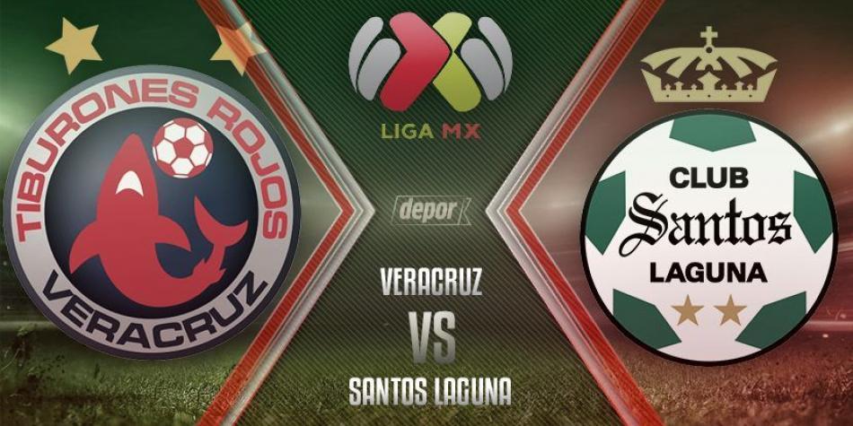 Nhận định Veracruz vs Santos Laguna, 07h00 ngày 29/01: Chưa hết sa sút