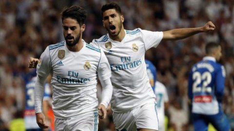 Nếu Hazard đến Real, Isco và Asensio sẽ là người ra đi