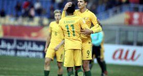 Nhận định U23 Hàn Quốc vs U23 Australia, 18h30 ngày 17/1: Cửa dưới ôm hận