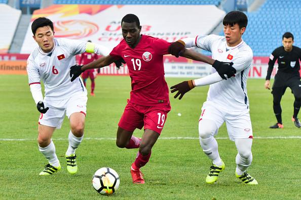 U23 Việt Nam có thể phải đá chung kết dưới thời tiết 0 độ C
