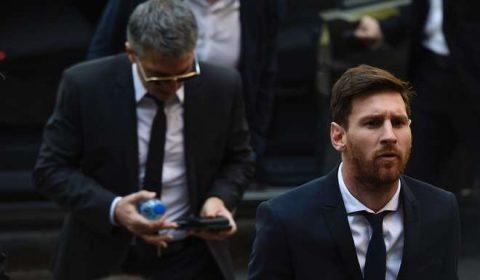 Bí mật đằng sau vụ trốn thuế kinh điển của Messi