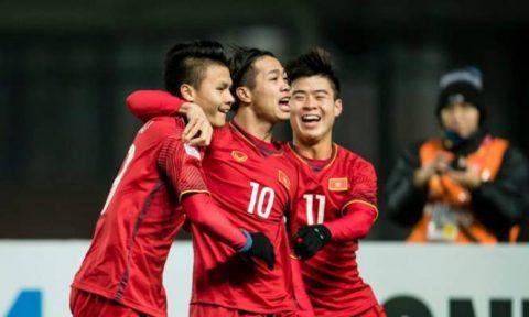 U23 Việt Nam khiến các chuyên gia nước ngoài khẩu chiến quyết liệt