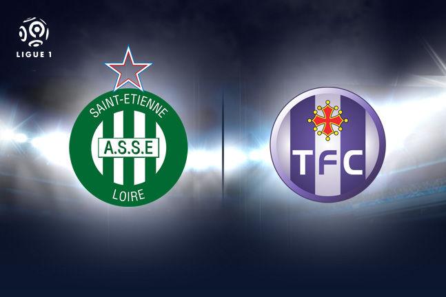 Nhận định St. Etienne vs Toulouse, 21h00 ngày 14/01: Trong thế chân tường