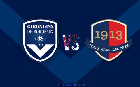 Nhận định Bordeaux vs Caen, 1h00 ngày 17/01: Chủ nhà trở lại