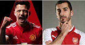 Điểm tin sáng 23/01: M.U và Arsenal đổi người thành công