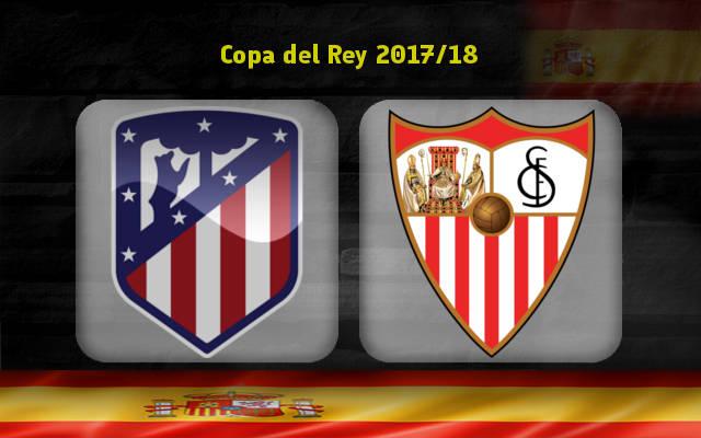 Nhận định Atletico Madrid vs Sevilla, 1h00 ngày 18/01: Thử tài Montella