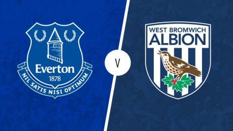 Nhận định Everton vs West Brom, 22h00 ngày 20/01: Đến lúc phải thắng