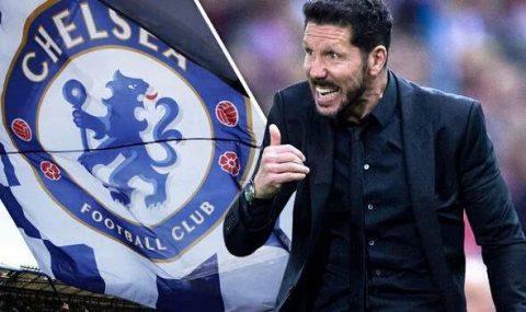 Chuyển nhượng ngày 6/1: Chelsea nhắm đến HLV Simeone; Liverpool muốn có Mahrez