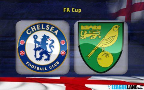 Nhận định Chelsea vs Norwich, 02h45 ngày 18/01: Sửa chữa sai lầm