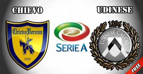 Nhận định Chievo Verona vs Udinese, 0h00 ngày 06/01: Lừa không còn bay