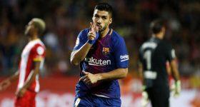 Luis Suarez – Tấm gương của những nỗ lực không ngừng nghỉ