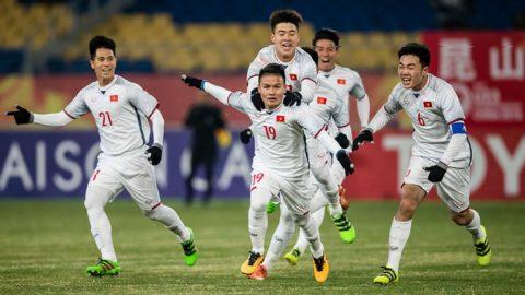 Nhận định U23 Việt Nam vs U23 Syria, 18h30 ngày 17/1: Dấu mốc lịch sử