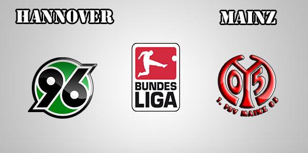 Nhận định Hannover vs Mainz, 21h30 ngày 13/01: Lợi thế sân nhà