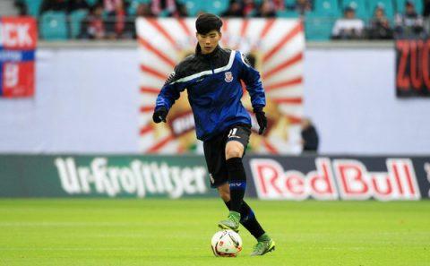 5 ngôi sao mà thầy Park cần đề phòng của U23 Hàn Quốc