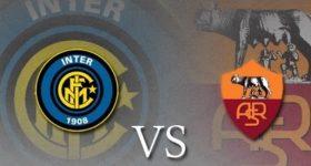 Nhận định Inter Milan vs AS Roma, 02h40 ngày 22/01: Cuộc đấu khát điểm
