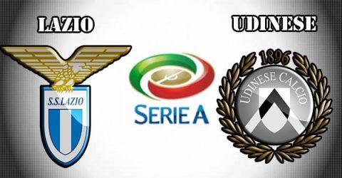 Nhận định Lazio vs Udinese, 00h30 ngày 25/01: Khó đoán kết cục