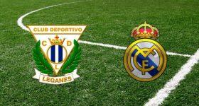 Nhận định Leganes vs Real Madrid, 03h30 ngày 19/1: Chết vì bảo thủ