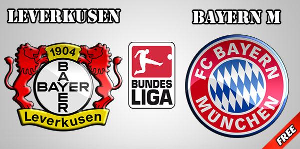 Nhận định Leverkusen vs Bayern Munich, 2h30 ngày 13/1: Khó cho Hùm xám