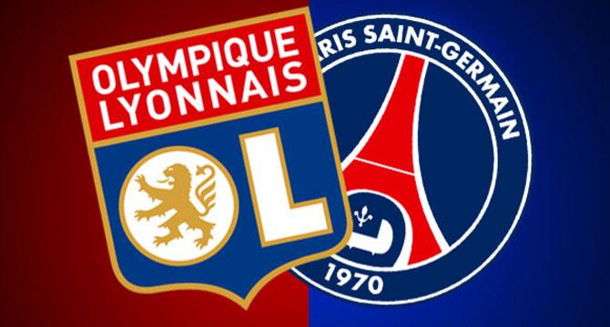 Nhận định Lyon vs PSG, 03h00 ngày 22/01: Đại chiến một chiều?