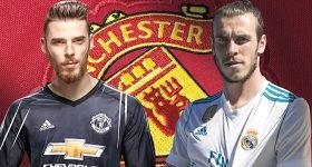 NÓNG: M.U dùng lại kế sách 'câu' Sanchez để lấy Gareth Bale