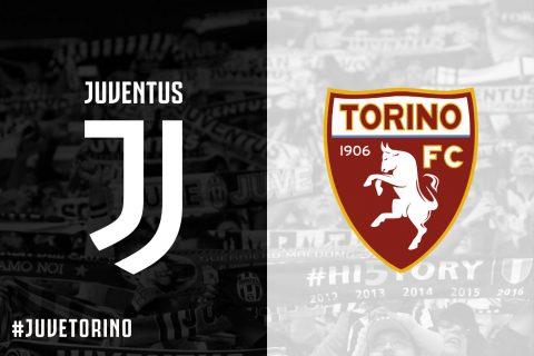 Nhận định Juventus vs Torino, 02h45 ngày 04/01: Khó có bất ngờ