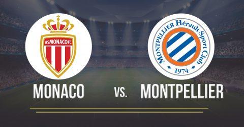 Nhận định Monaco vs Montpellier, 03h05 ngày 1/2: Dồn sức đá Cúp