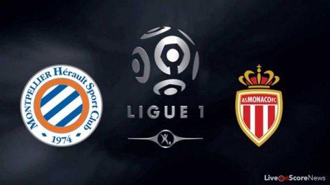 Nhận định Montpellier vs Monaco, 02h00 ngày 14/1: Tiếp tục chiến thắng