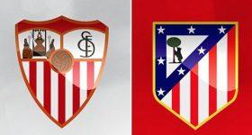 Nhận định Sevilla vs Atletico Madrid, 3h30 ngày 24/01: Nắm lợi thế lớn