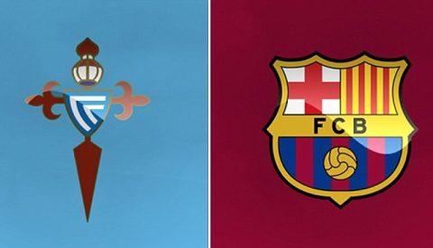 Nhận định Celta Vigo vs Barcelona , 01h00 ngày 05/01: Không quá khó khăn