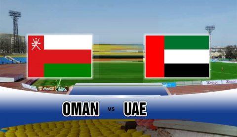Nhận định Oman vs UAE, 00h00 ngày 06/01: Cái kết có hậu