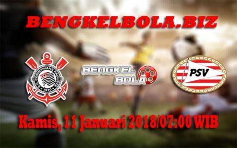 Nhận định Corinthians vs PSV Eindhoven, 07h00 ngày 11/01: Đối thủ khó nhằn