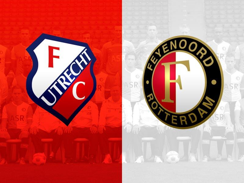 Nhận định Utrecht vs Feyenoord, 02h00 ngày 25/01: Khách kiếm 3 điểm