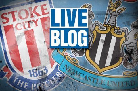 Nhận định Stoke vs Newcastle, 22h00 ngày 01/01: Mục tiêu khó khăn