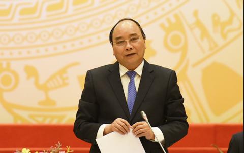 """Thủ tướng nhắn nhủ U23 Việt Nam: """"Hãy giữ bình tĩnh và tự tin"""""""