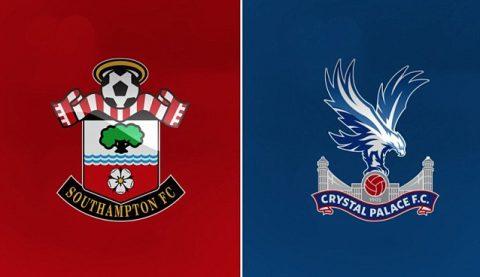 Nhận định Southampton vs Crystal Palace, 2h45 ngày 03/01: Chưa dứt khủng hoảng
