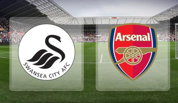 Nhận định Swansea City vs Arsenal, 02h45 ngày 31/01: Pháo thủ bắn phá