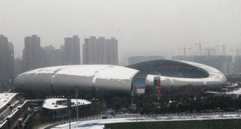 VFF khẳng định chưa có thông báo hoãn trận chung kết U23 châu Á