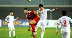 Hòa quả cảm trước Syria, U23 Việt Nam hiên ngang vào Tứ kết
