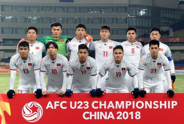 Cả đội hình U23 Việt Nam có giá tiền không bằng 1 cầu thủ U23 Qatar