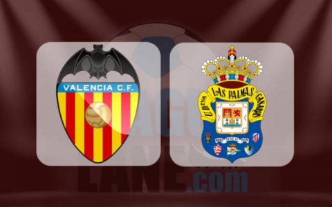 Nhận định Valencia vs Las Palmas, 3h30 ngày 10/01: Bầy Dơi về hang