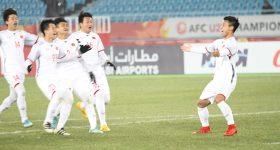 U23 Việt Nam đá chung kết U23 châu Á ngày, giờ nào?