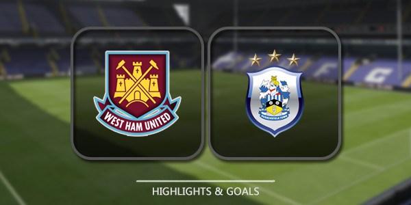 Nhận định Huddersfield vs West Ham, 22h00 ngày 13/01: Vượt ải tân binh