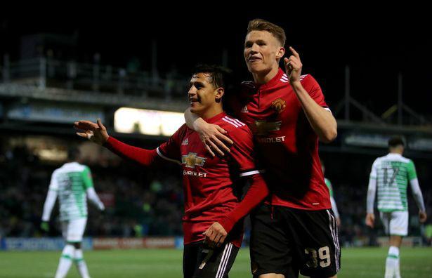 Điểm tin sáng 27/01: Sanchez ra mắt hoành tráng; Ronaldo cam kết với Real