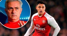 CỰC NÓNG: Sanchez chốt xong hợp đồng khủng với M.U, chỉ còn chờ ra mắt