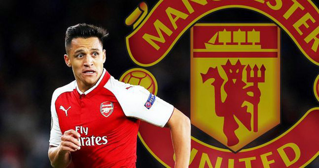 CỰC NÓNG: Man United lật kèo, hớt tay trên Man City vụ Sanchez