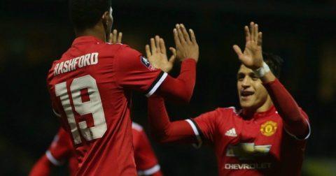 Điểm tin sáng 29/01: Mourinho giao nhiệm vụ đặc biệt cho Sanchez