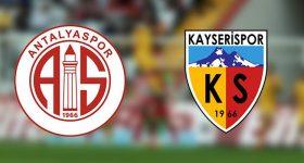 Nhận định Antalyaspor vs Kayserispor, 22h00 ngày 18/01: Khó lật thế cờ