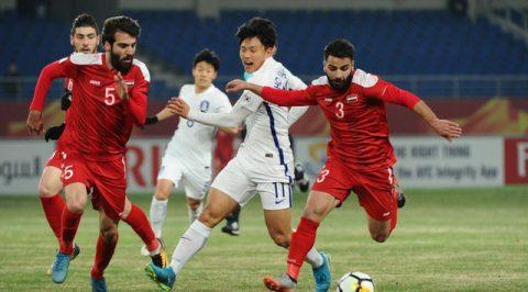 Tuyển thủ Hàn Quốc đọc vị đối thủ cuối của U23 Việt Nam ở bảng D